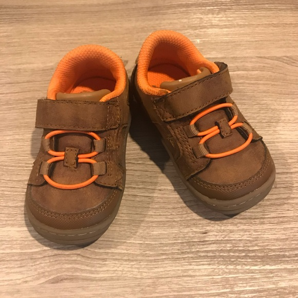 Stride Rite Shoes | Infant Sneakers